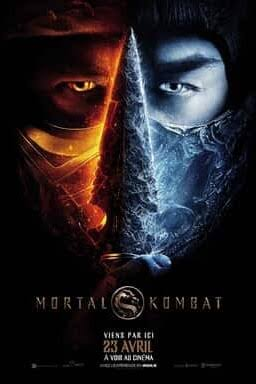 Download Movie Mortal Kombat (2021) Mp4 (Trailer)
