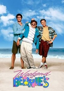 Weekend At Bernies 1989 REMASTERED Download Mp4