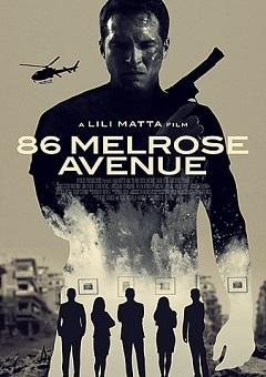 86 Melrose Avenue 2021 Movie Download