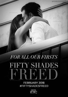 Fifty Shades Freed 2018 Movie Download Mp4