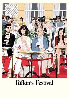 Rifkins Festival 2020 Movie Download Mp4