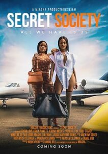 Secret Society 2021 Movie Download Mp4