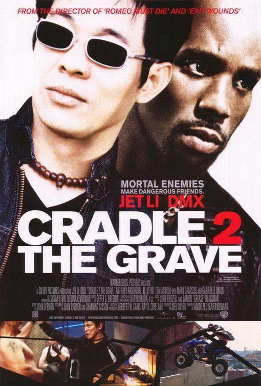 Cradle 2 the Grave (2003) Movie Download Mp4