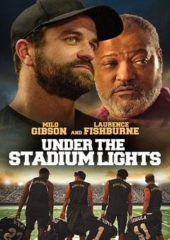 Under the Stadium Lights 2021 Movie Download Mp4