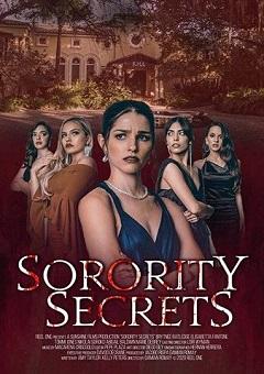 Sorority Secrets 2020 Movie Download Mp4