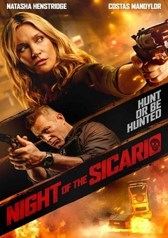 Night of the Sicario 2021 Movie Download Mp4
