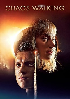 Chaos Walking 2021 Movie Download Mp4