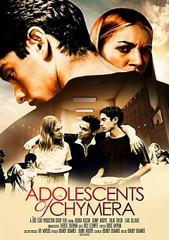 Adolescents of Chymera 2021 Movie Download