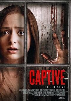 Captive 2020 Movie Download Mp4