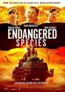Endangered Species 2021 Movie Download Mp4
