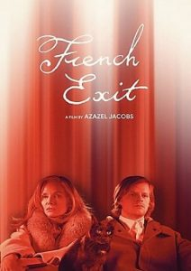 French Exit 2020 Movie Download Mp4