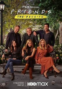 Friends The Reunion 2021 Movie Download Mp4