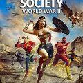 Justice Society World War II 2021 Movie Download Mp4