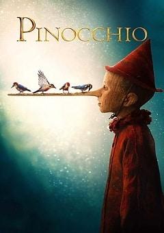 Pinocchio 2019 DUBBED Movie Download Mp4