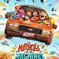 The Mitchells vs The Machines 2021 Movie Download