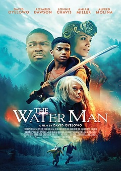 The Water Man 2021 Movie Download Mp4