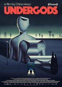 Undergods 2020 Movie Download Mp4