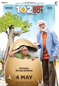 102 Not Out (Bollywood) Free Download Mp4