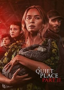 A Quiet Place Part II 2020 Fzmovies Free Download Mp4