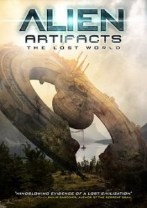 Alien Artifacts The Lost World 2019 FzMovies Free Download Mp4