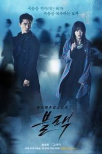 Black (Korean series) Free Download Mp4