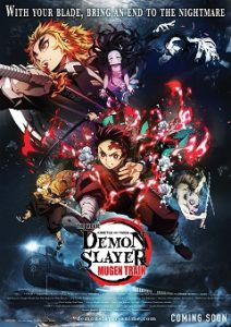 Demon Slayer The Movie Mugen Train 2020 JAPANESE Fzmovies Free Download Mp4