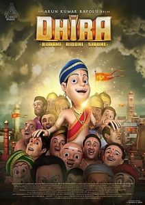 Dhira 2020 DUBBED Movie Download Mp4