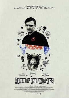 Dinner in America 2020 Fzmovies Free Download Mp4