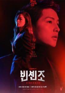 Drama Vincenzo (Korean series) Free Download Mp4