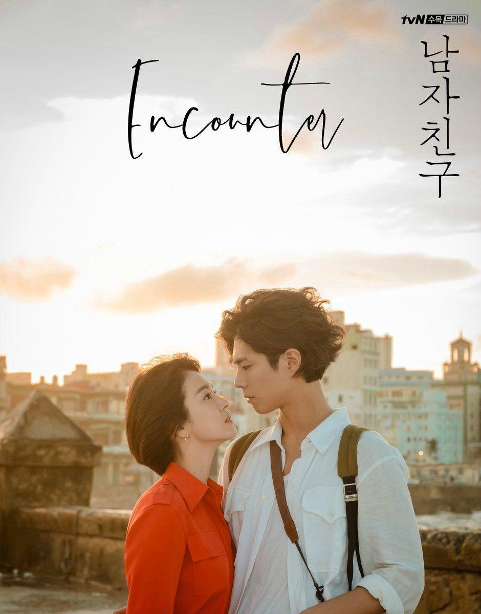 Encounter (Korean series) Free Download Mp4