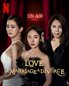 Love Ft arriage and Divorce (Korean series) Free Download Mp4