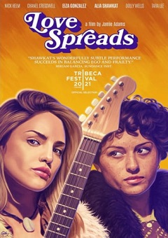 Love Spreads 2020 Fzmovies Free Download Mp4