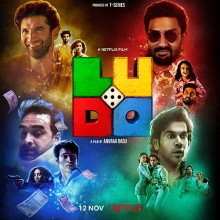Ludo (Bollywood) Free Download Mp4