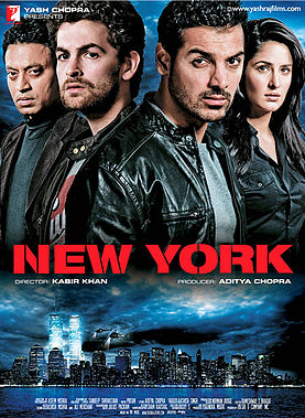 New York (Bollywood) Download Mp4
