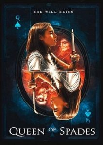 Queen of Spades 2021 FzMovies Free Download Mp4