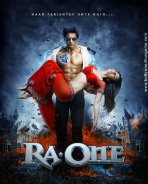 Ra.One (Bollywood) Free Download Mp4