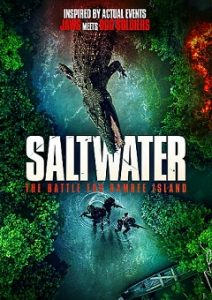 Saltwater The Battle for Ramree Island 2021 Fzmovies Free Download Mp4