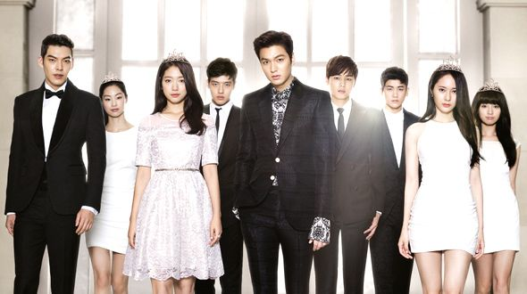 The Heirs (Korean Series) Free Download Mp4
