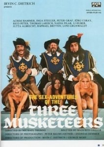 The Sex Adventures of the Three Musketeers 1971 Fzmovies Free Download Mp4