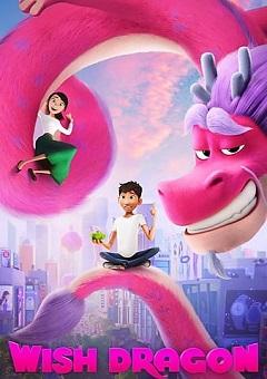 Wish Dragon 2021 Fzmovies Free Download Mp4