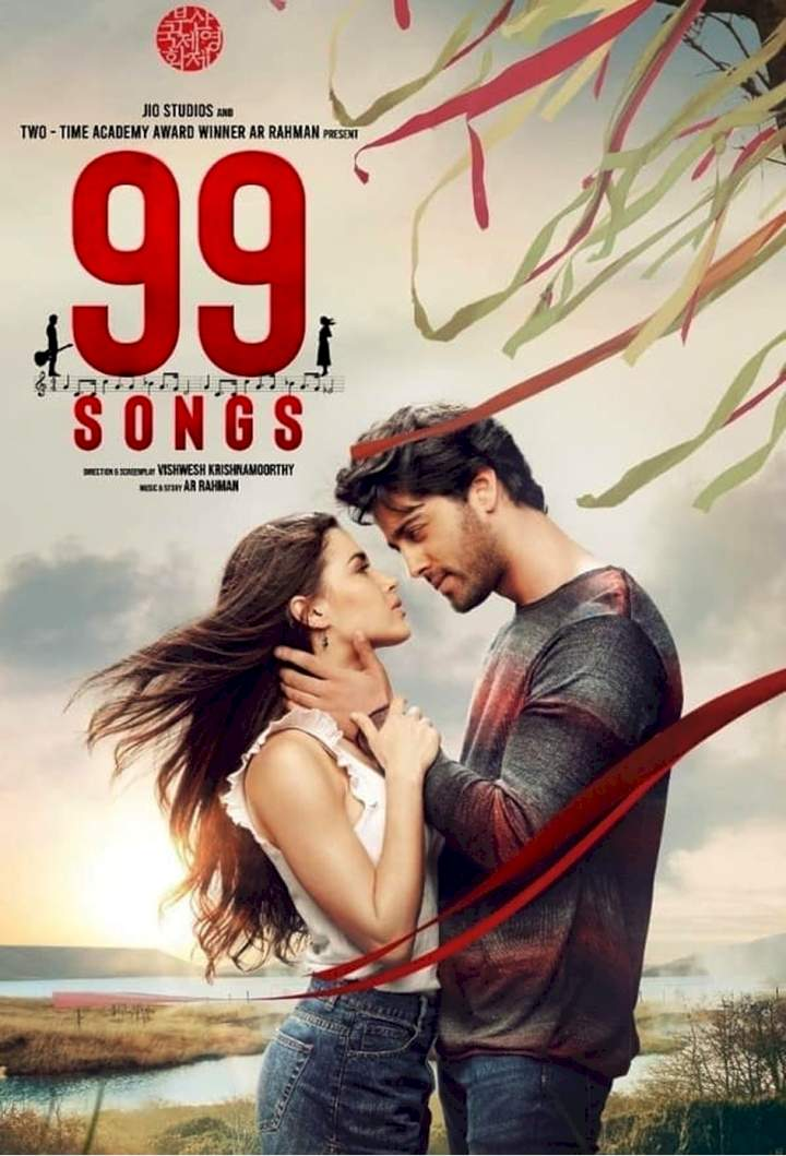 99 Songs 2021 (Bollywood) Free Download Mp4