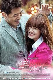 Angel Eyes (Korean Series) Free Download Mp4