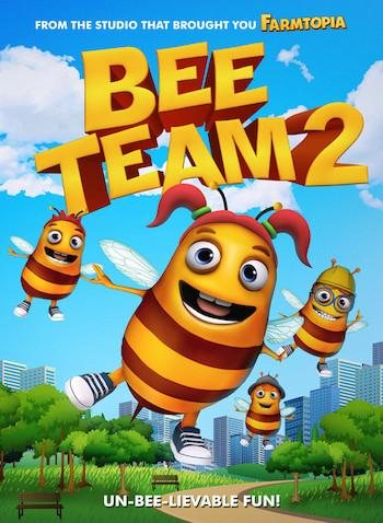 Bee Team 2 – 2019 (Bollywood) Free Download Mp4