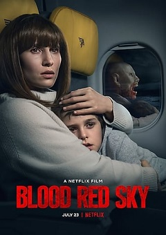 Blood Red Sky 2021 Fzmovies Free Download Mp4