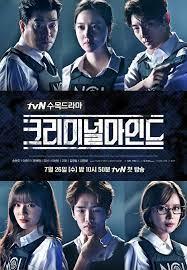 Criminal Minds (Korean series) Free Download Mp4