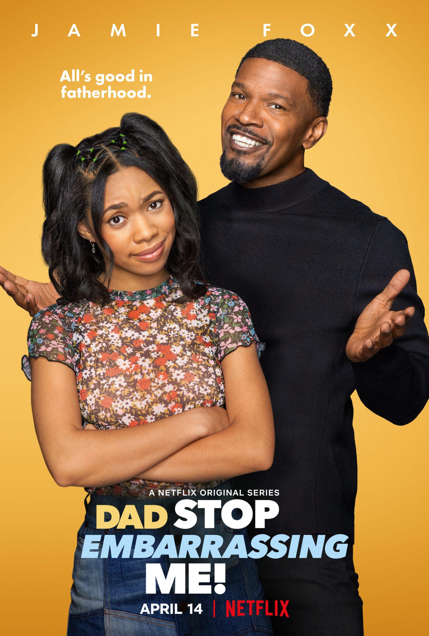 Dad Stop Embarrassing Me (TV series) Fzmovies Download Mp4