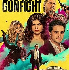 Die in a Gunfight 2021 Fzmovies Free Download Mp4