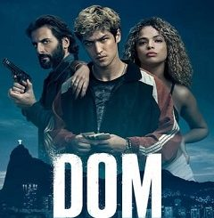 Dom Complete S01 DUBBED Free Download Mp4