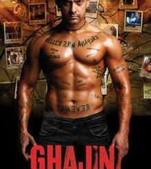 Ghajini (Bollywood) Free Download Mp4