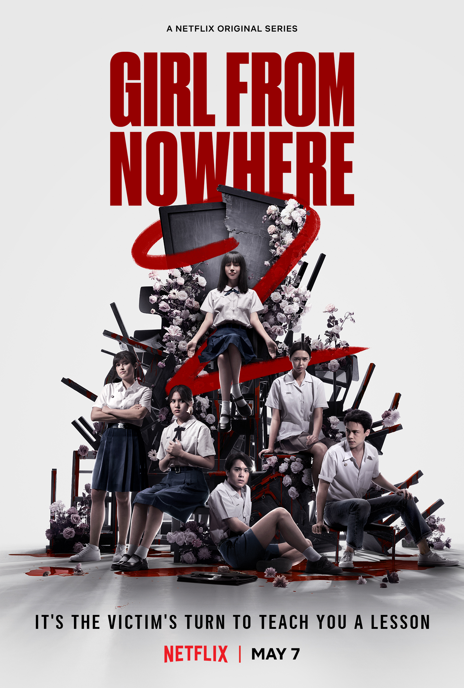 Girl from Nowhere S02 ( TV series) Free Download Mp4